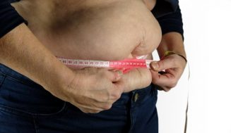 Intermittent Fasting May Have Hard Time Eliminating Belly Fat