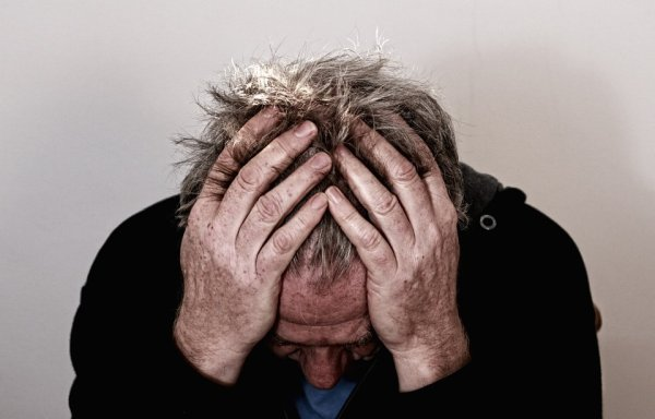 Men Experiencing Vital Exhaustion May Have Increased Risk of Heart Attack