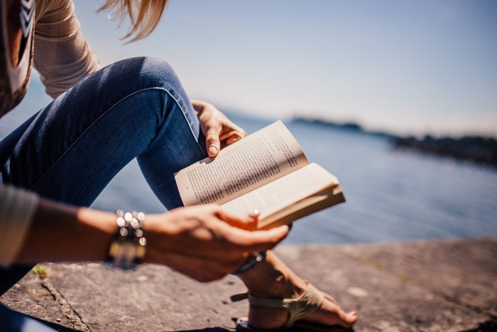 Reading Fiction for Fun Can Improve Language Skills