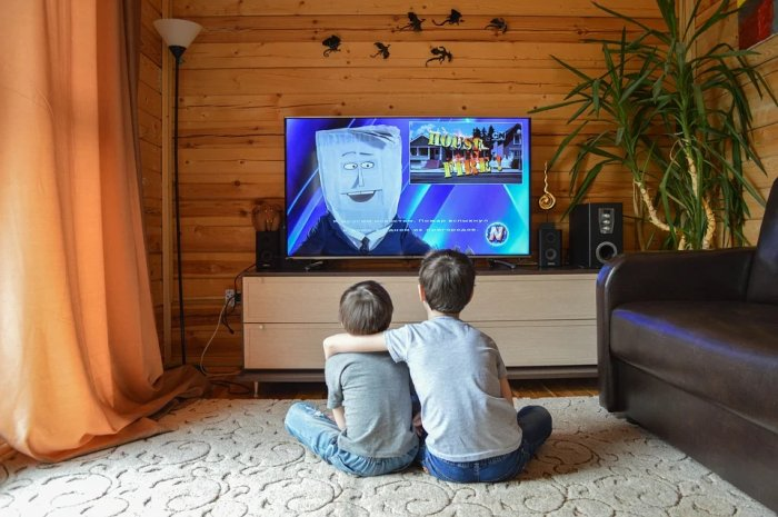Tweens Learn Values From Watching Popular TV Shows