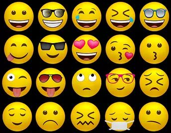 Study Details How the World Uses Emojis