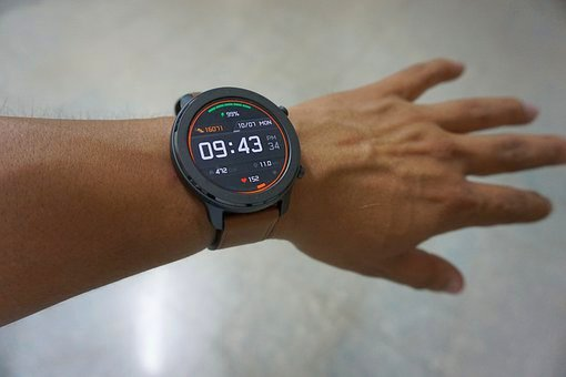 Researchers Looking at Using Our Skins to Recharge Our Smartwatches